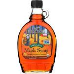 Coombs Family Farms: Organic Maple Syrup, 12 Oz