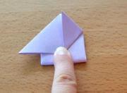Origami de Coelho