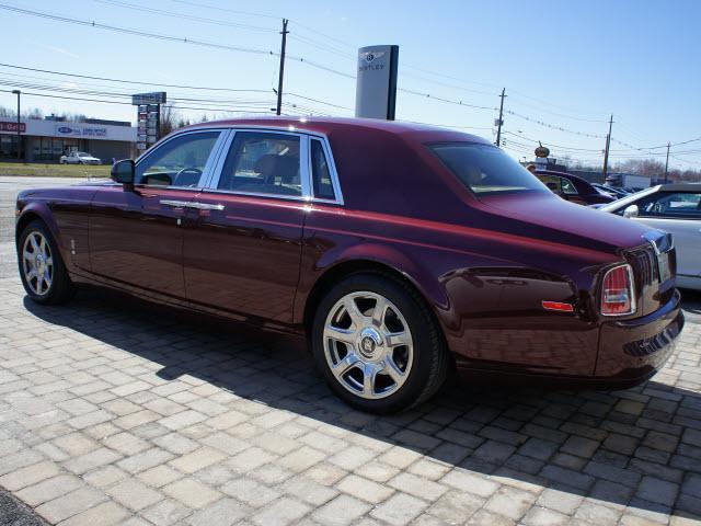Rolls Roice Phanton VI