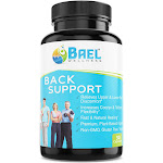 Bael Wellness Back Support Supplement