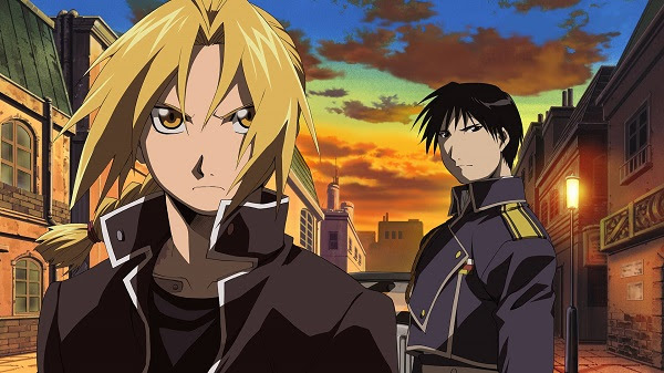 Fullmetal Alchemist: Brotherhood Anime Endings (ED)
