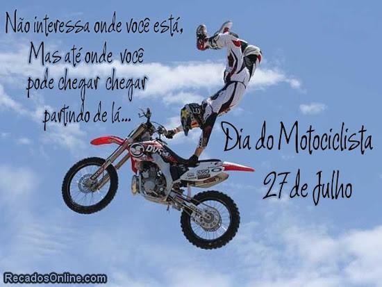 Dia do Motociclista Imagem 3