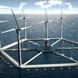 The Hexicon Energy Concept: Wind, Wave and Solar Energy Floating Platform