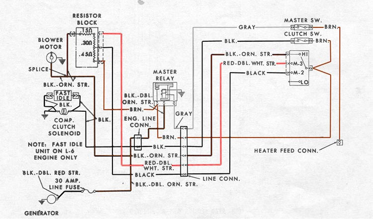 1980 Firebird Wiring Diagram Picture Schematic