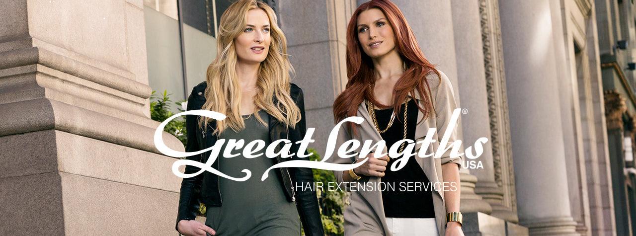 Great Lengths Hair Extensions Usa Hair Extensionscom