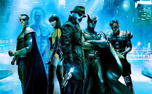 HBO Announces Green Light Of New Series Based On Watchmen Graphic Novels