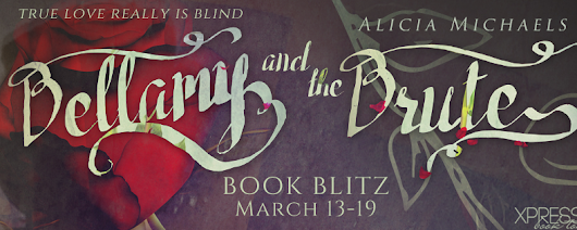 Book Blitz & Giveaway: Bellamy and The Brute by Alicia Michaels