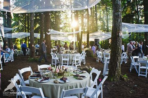 The Best Seattle Wedding Locations and Venues   Forest