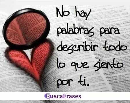 Frases De Amor Buscalogratis Es