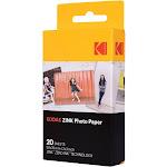 "Kodak Zink Photo Paper, 2"" x 3"" - 20 sheets"