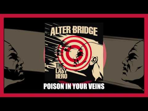 The newest Alter Bridge song is perfect in my ears