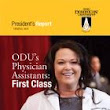 Ohio Dominican University | President's Report | Spring 2015