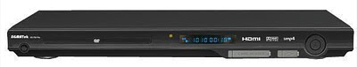 SIGMATEK XS-700 Pro DVD Player