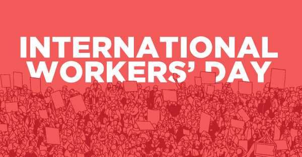 Image result for world workers day