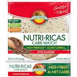 Guerrero Nutri-Ricas Carb Watch Flaxseed Flour Tortillas - 8ct