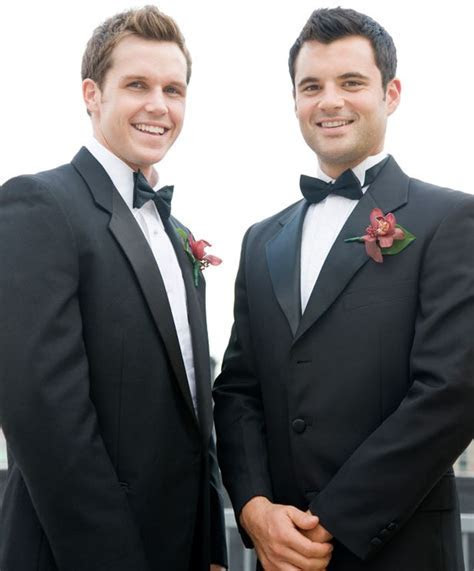 The reason why grooms have a 'best man'   and it's a much
