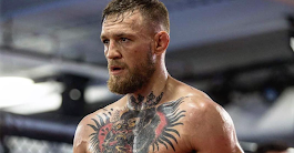 "VIDEO | Conor McGregor says he is ready to ""Change the face of the fight game once again!"" 