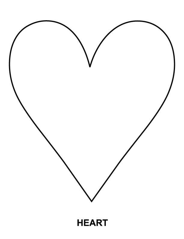 111 Dessins De Coloriage Coeur à Imprimer Sur Laguerchecom Page 8