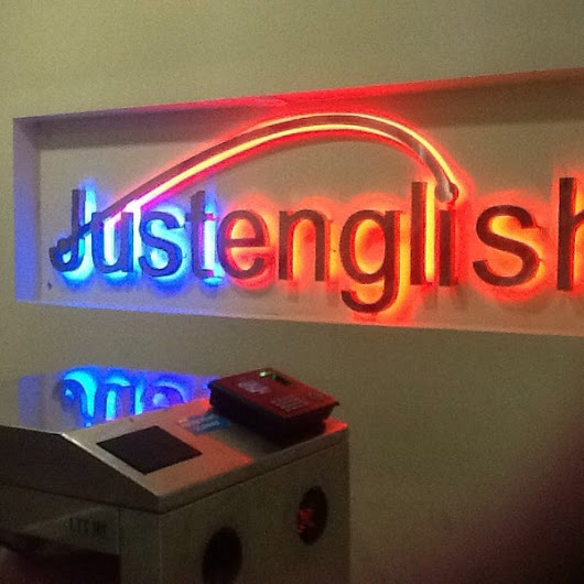 Just English Language & Toefl Center - TR