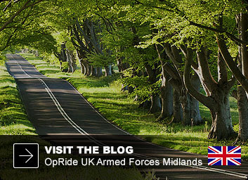 BLOG - OPRIDE - UK ARMED FORCES MIDLANDS