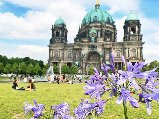 Five of the Most Photographed Landmarks in Berlin