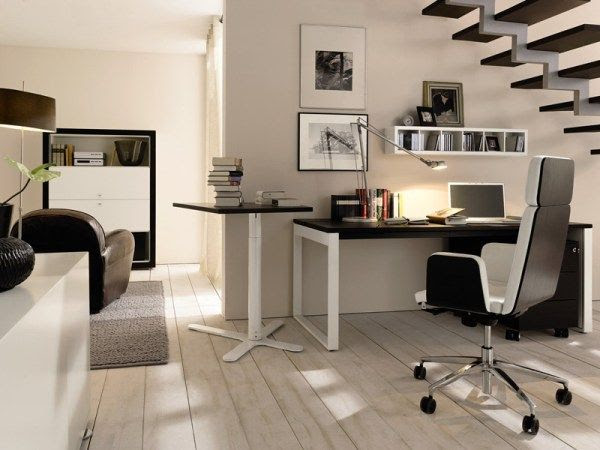 Modern Home Offices Ideas Home Design And Decor Reviews