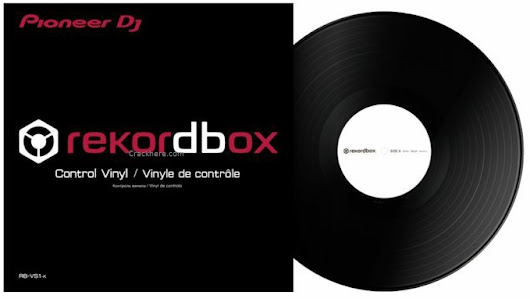 Rekordbox DJ 5.0 Cracked Lifetime License Key Is Free Here [2017]