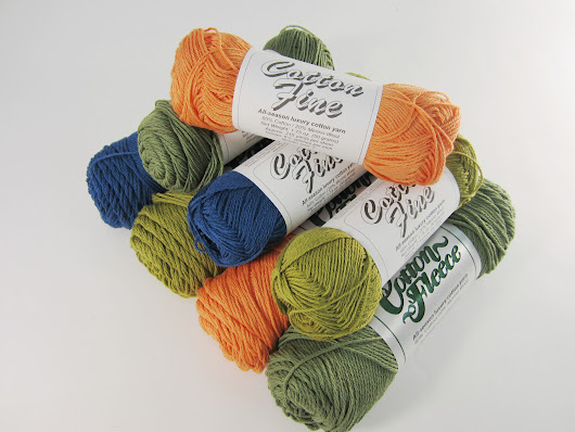 Assorted Brown Sheep Yarn Bundle