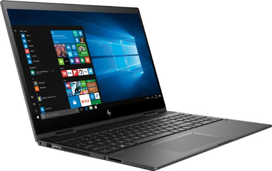 Save BIG on the HP Envy x360 Laptop at Best Buy | Erica's Walk