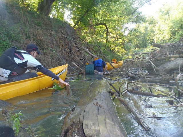 ch2 canoes