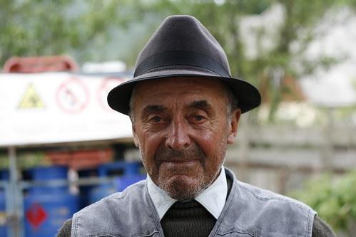 Dan Martin, citeva portrete, Nicolae Matei by martamaghiar