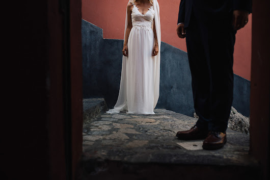 Wedding photographer Positano. Elopement in Amalfi Coast.