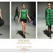YOUYOU Spring Summer 2014, Digital Fashion Week