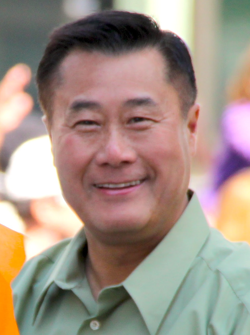 English: Leland Yee, Member of the California ...