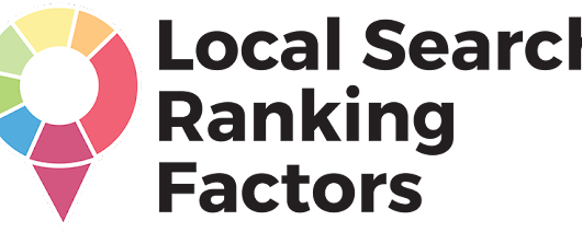 Video: Local Search Ranking Factor Survey Interview with David Mihm & Darren Shaw - Local University