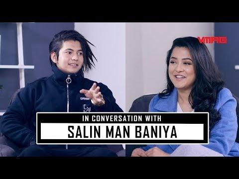 """Salin Man Baniya's """"YATRA"""" Interiew"""
