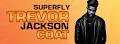 #SuperFly #Leather #BlackLeather #leathercoat #BlackLeatherCoat #TrevorJackson #leatherbondage #Fashion...