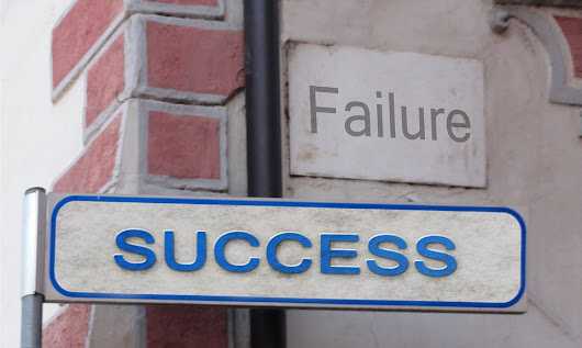 4 Signs That Your Business is About to Fail | 815 SEO