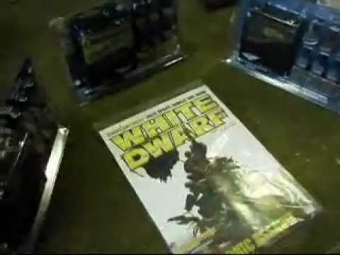 Look At the New White Dwarf and Munitorum Dice