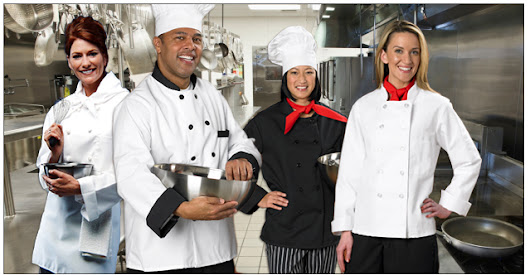 Chef Coats: A Perfect Need of an Expert Chef