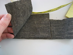 fabric for trousers