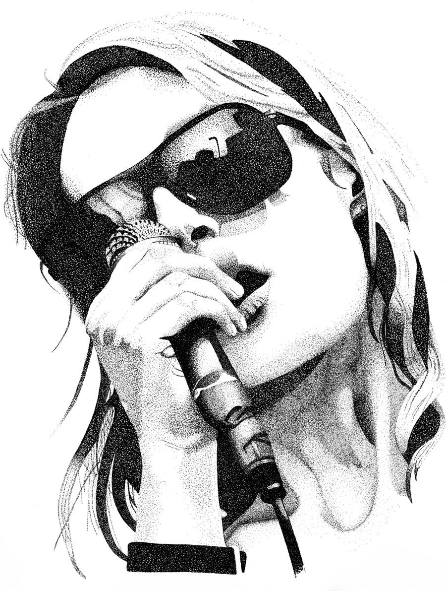 Emily Haines - Metric by