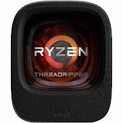 AMD Ryzen ThreadRipper 1920X 3 5 GHz 12-Core Processor - 6 MB