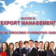 Master in Export Management - Roma
