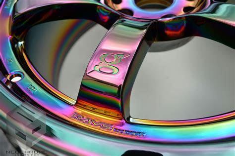 wheels   What is Neo Chrome?   Motor Vehicle Maintenance