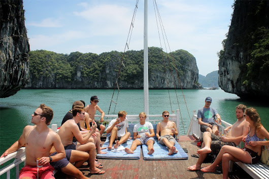 Hanoi Backpackers (@hanoibackpacker) | Twitter