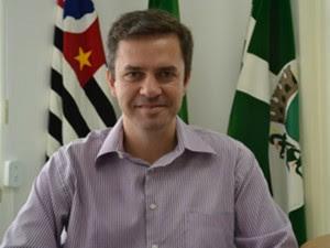 Márcio Faber de 35 anos renunciou cargo nesta quarta-feira (31) (Foto: Divulgação)