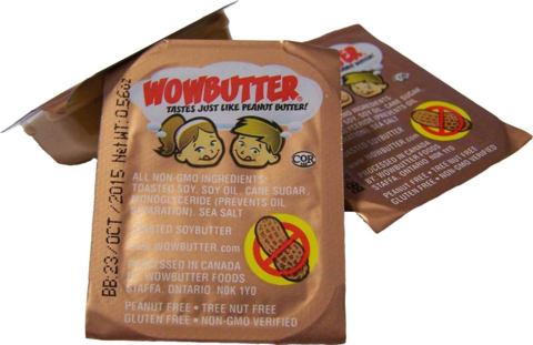 Free Sample of WowButter – Limited Daily