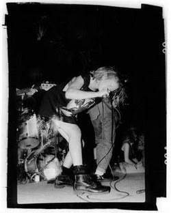 Mia Zapata The Gits on Myspace