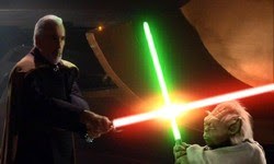 Yoda Gwiezdne Wojny Cytaty